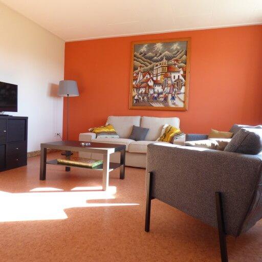 Appartement Perú