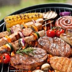 Boerenbarbecue
