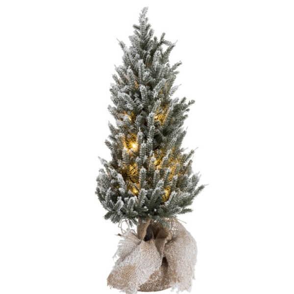 1- Kerstboom