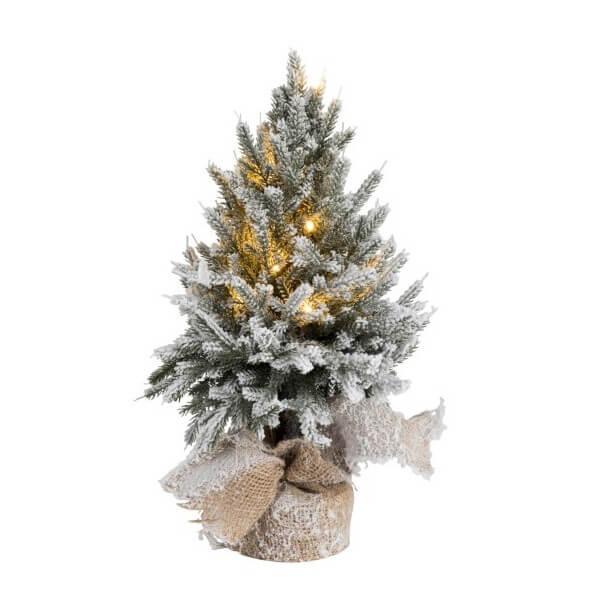 2 - Kerstboom